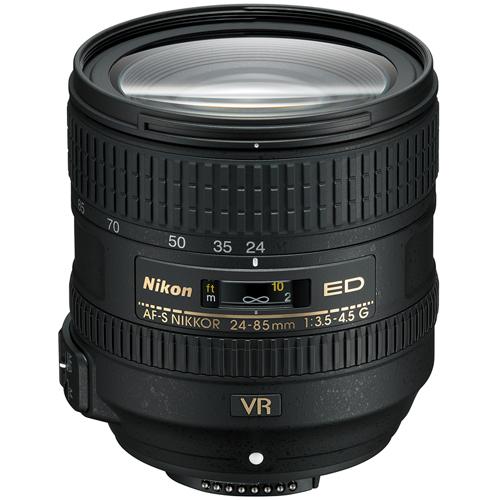 Nikon AF-S 24-85mm