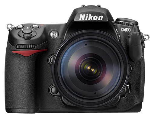 Nikon D400