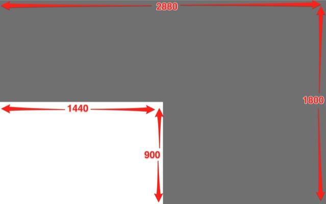 Retina Display Comparison