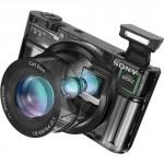 Sony RX100 Cutaway