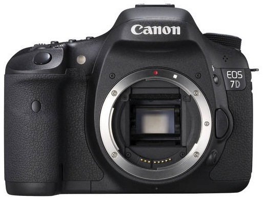 Canon 7D