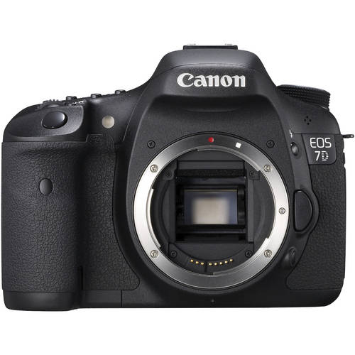 Canon 7D Sale