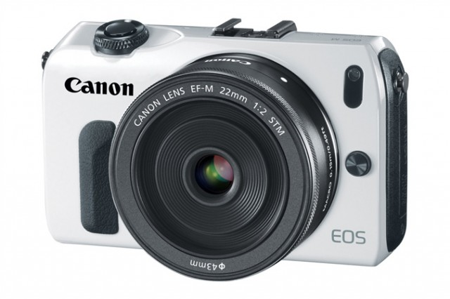 Canon EOS M
