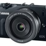 Canon EOS M Black