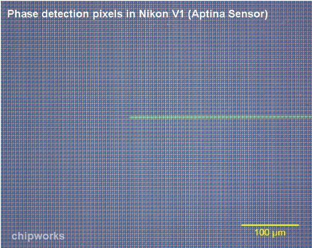 Chipworks Nikon V1 aptina-nikon-phase