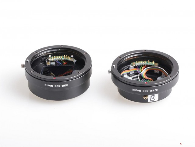 Kipon Mirrorless lens Adapter