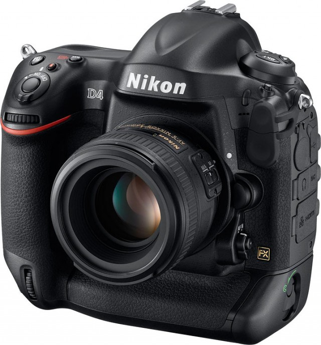 Nikon-D4