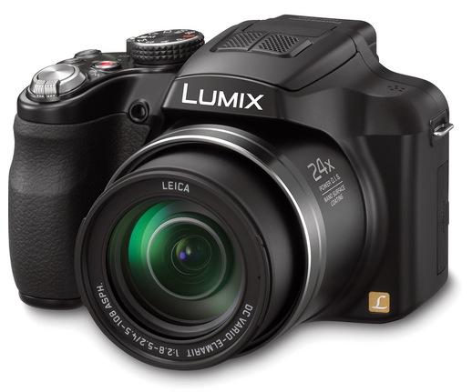 Panasonic Lumix FZ60