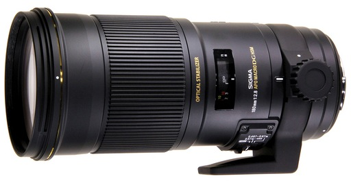Sigma APO Macro 180mm