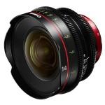 Canon Cine 14mm