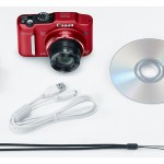 Canon SX160 IS Kit