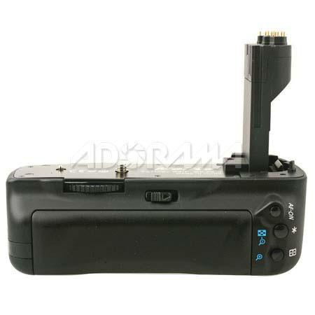 Flashpoint 5D Mark II Battery Grip