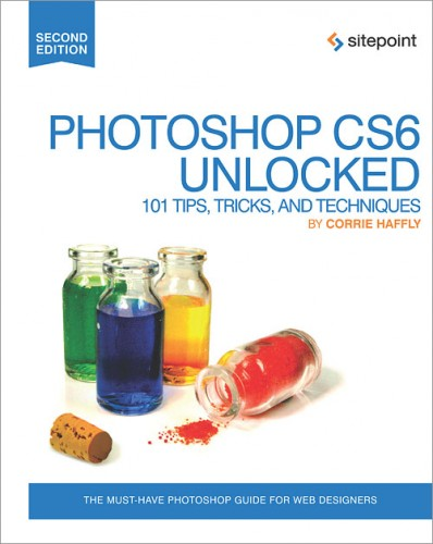 Photoshop CS6 Unlocked