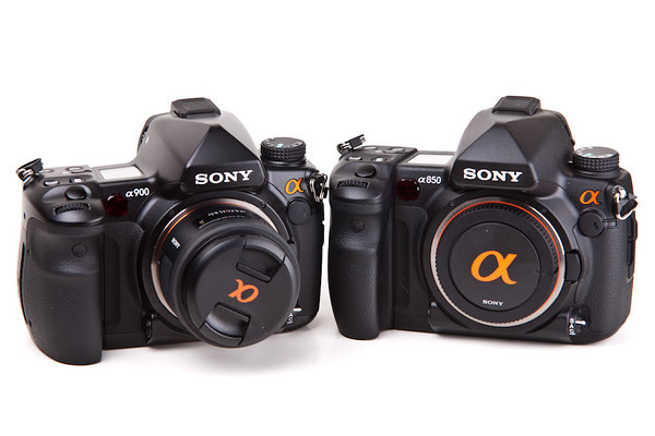 Sony A99 Rumors