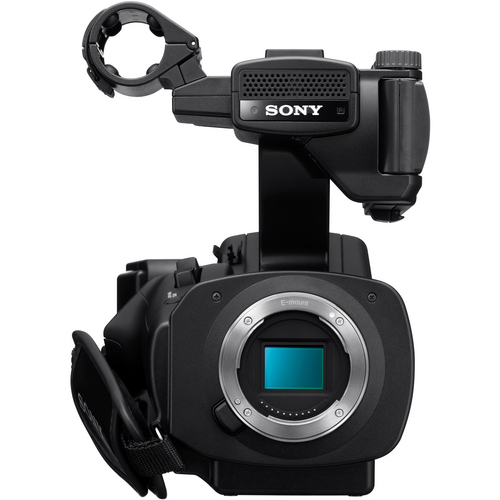 Sony NEX-EA50UH Front