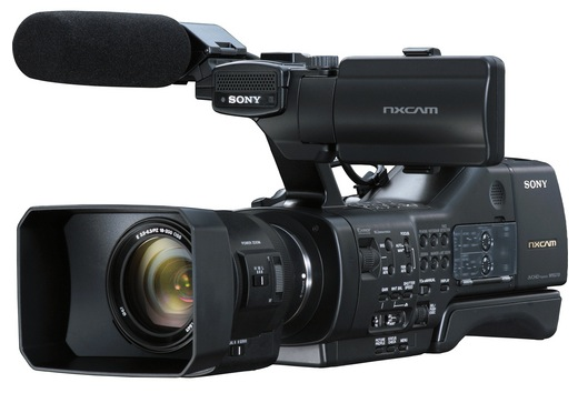 Sony NEX-EA50UH