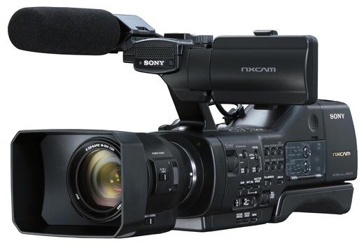 Sony NEX-EA50