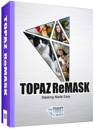 Topaz ReMask