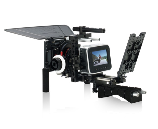 ARRI Pro Camera Acessories - Blackmagic Cinema Camera