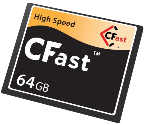 CFast Card