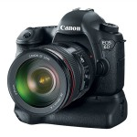 Canon 6D Grip