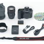 Canon 6D Kit