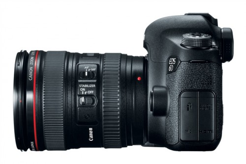Canon 6D L