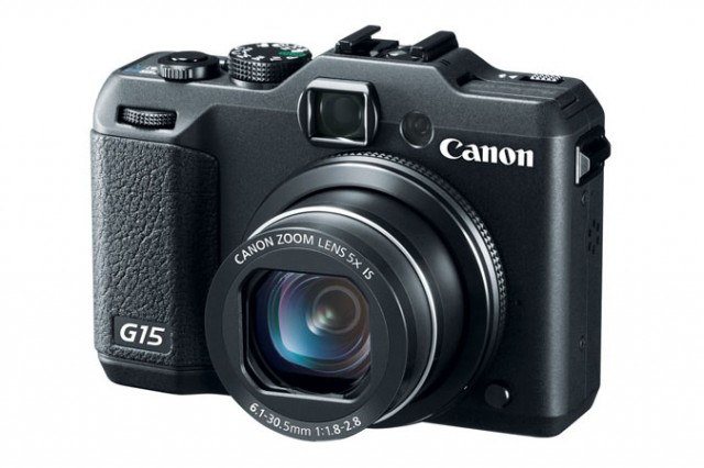Canon G15
