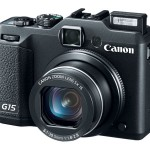 Canon G15 Flash