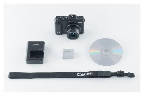 Canon G15 Kit