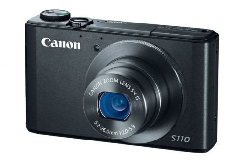 Canon S110