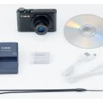 Canon S110 Kit