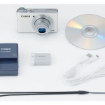 Canon S110 White Kit
