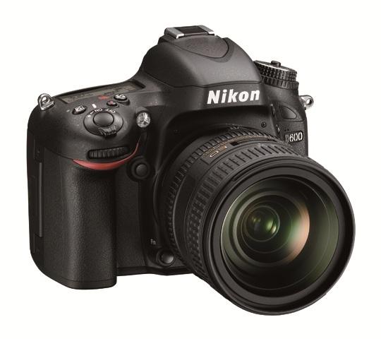 Nikon D600 Pre-Orders