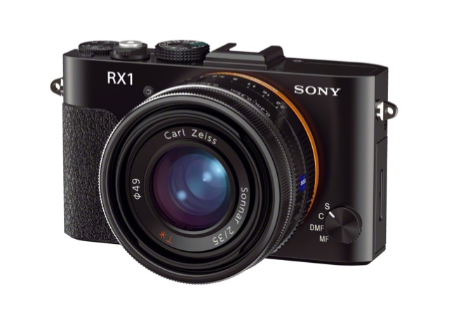 Sony RX1