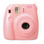 Fuji Instax Mini 8 Pink