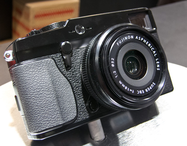 Fuji X-Pro2 Rumored to be Coming Soon