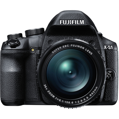 Fuji X-S1