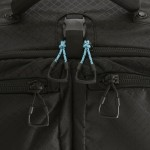 Gura Gear Bataflae Zippers