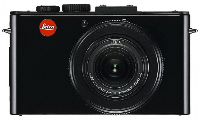 Leica D-Lux 6