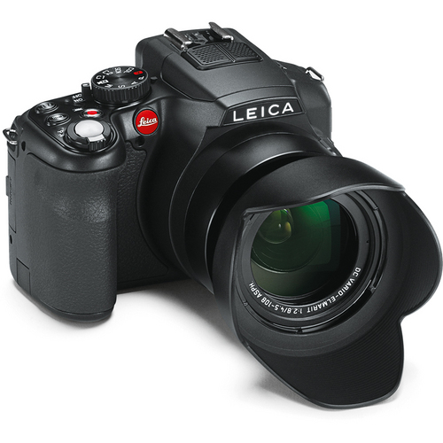 Leica V-Lux 4 Hood