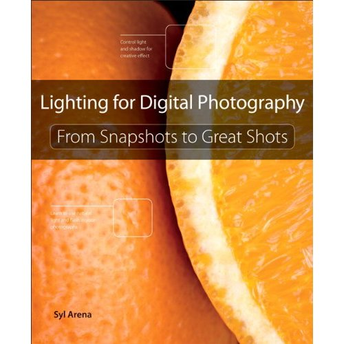 Lighting for Digtal Photography
