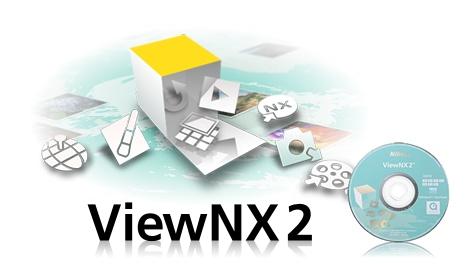 Nikon ViewNX 2