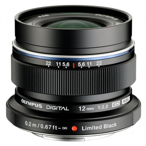 Olympus 12mm