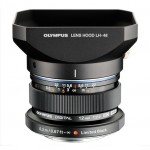Olympus 12mm Hood