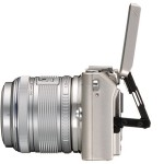 Olympus E-PL5 Side