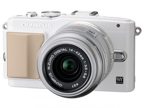 Olympus E-PL5
