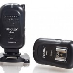 Phottix Ares Flash Trigger