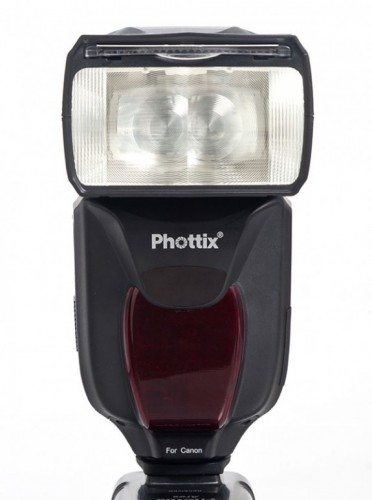 Phottix Mitros TTL Flash