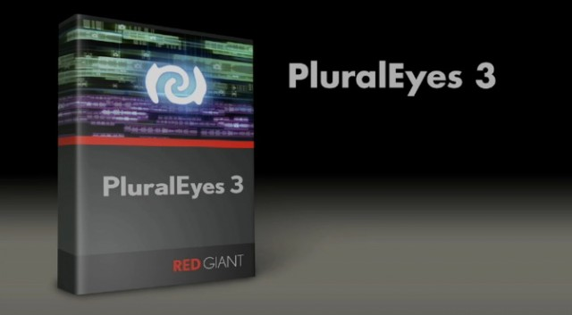 PluralEyes 3